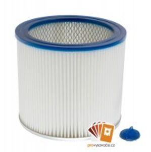 Omyvatelný válcový filtr pro vysavače Bosch