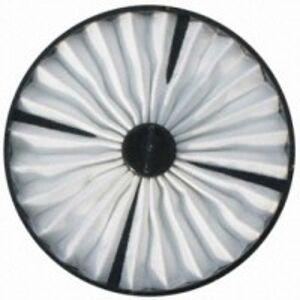 Plochý kruhový filtr do vysavače LG V-C7070CT
