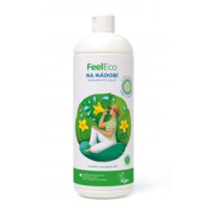 Prostředek na mytí nádobí Feel Eco- Okurka 1l