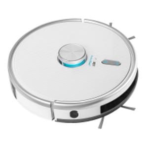Robotický vysavač Concept  VR3120 2v1 PERFECT CLEAN Laser