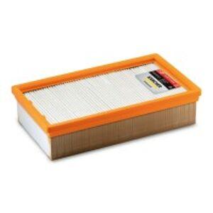 Speciální skládaný filtr HEPA s Teflonem pro zdraví ohrožujícího prach Kärcher